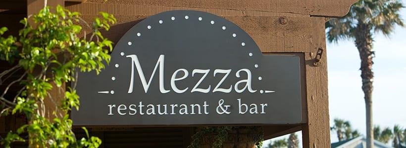 Mezza Luna | Neptune Beach, FL