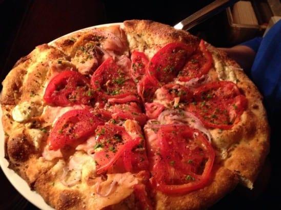 Mezza restaurant & bar Nightly Specials