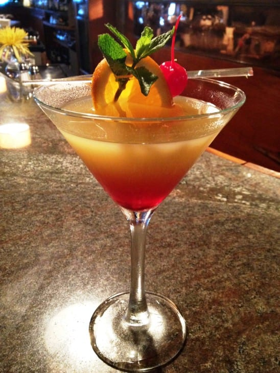 June 7th Nightly Specials