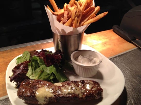 June 12th Nightly Specials